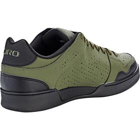 Giro Jacket II Shoes Herre olive/black